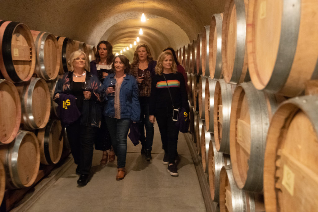 Wine Country The Movie Ep 6 Sip Sip Hooray Podcast